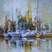 1 Yachts 60x80 SOLD